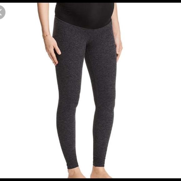 1042ad158f3b2 Beyond the Bump Pants - Beyond the Bump yoga pants excellent condition M